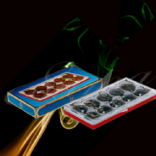 BAKHOOR JABEL ALI INCENSE 10 Tablets